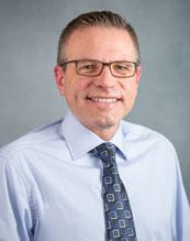 Timothy Petrosky PA-C
