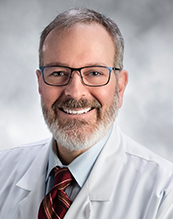 Jeffrey M Rosenberg MD, PhD